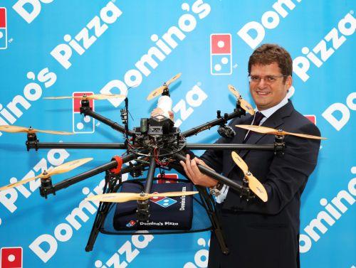 Domino's'ta yatırımın ibresi inovasyona yöneldi