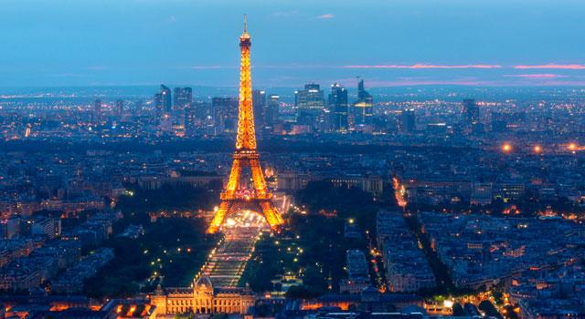 Agora AVM Paris turu hediye edecek