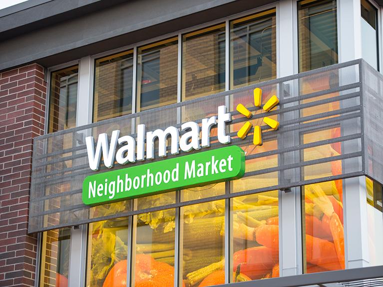 Walmart ve Uber'den iş birliği