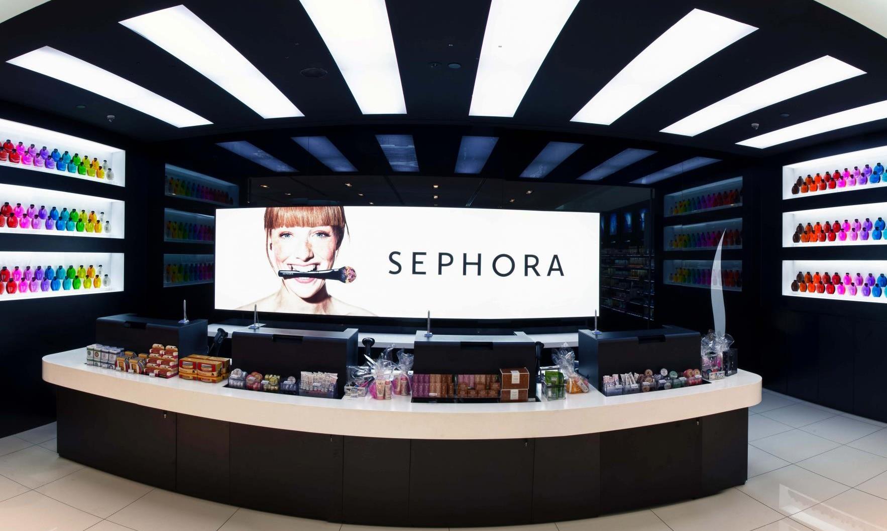 Sephora ve Tekin Acar'dan ortak açıklama