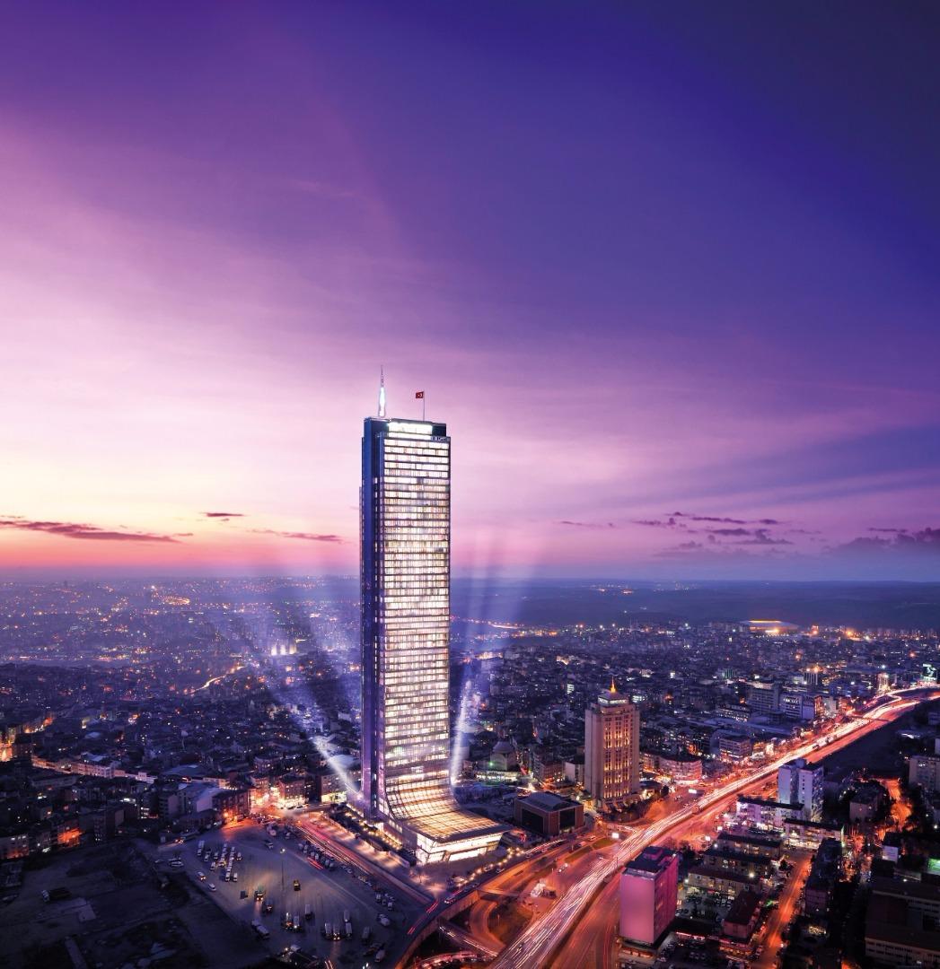 İstanbul'daki AVM yönetiminde önemli değişim!