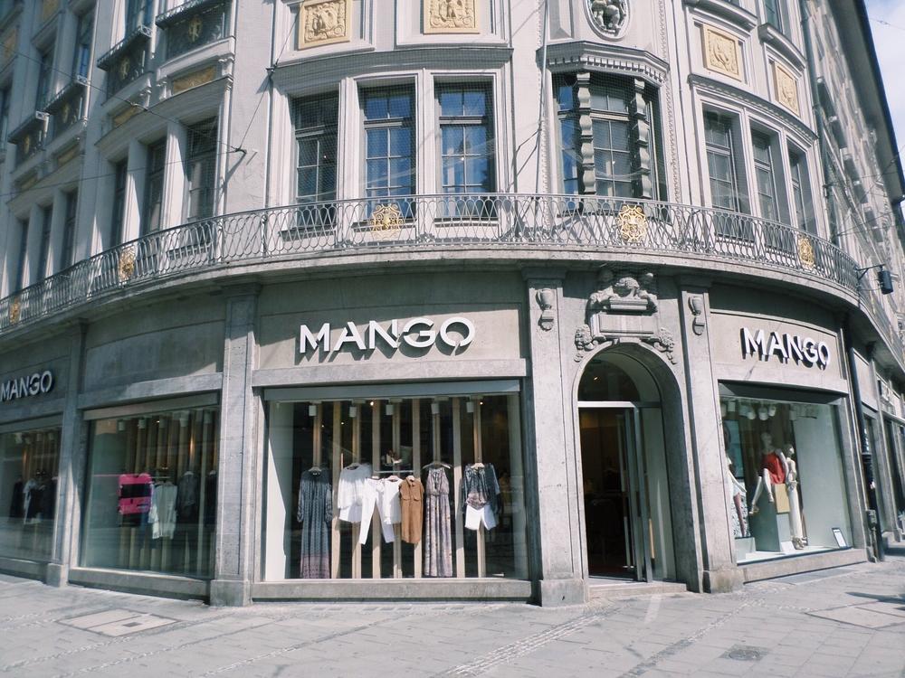 Mango'nun 2016 yılı satış rakamı 2,26 milyar avro!