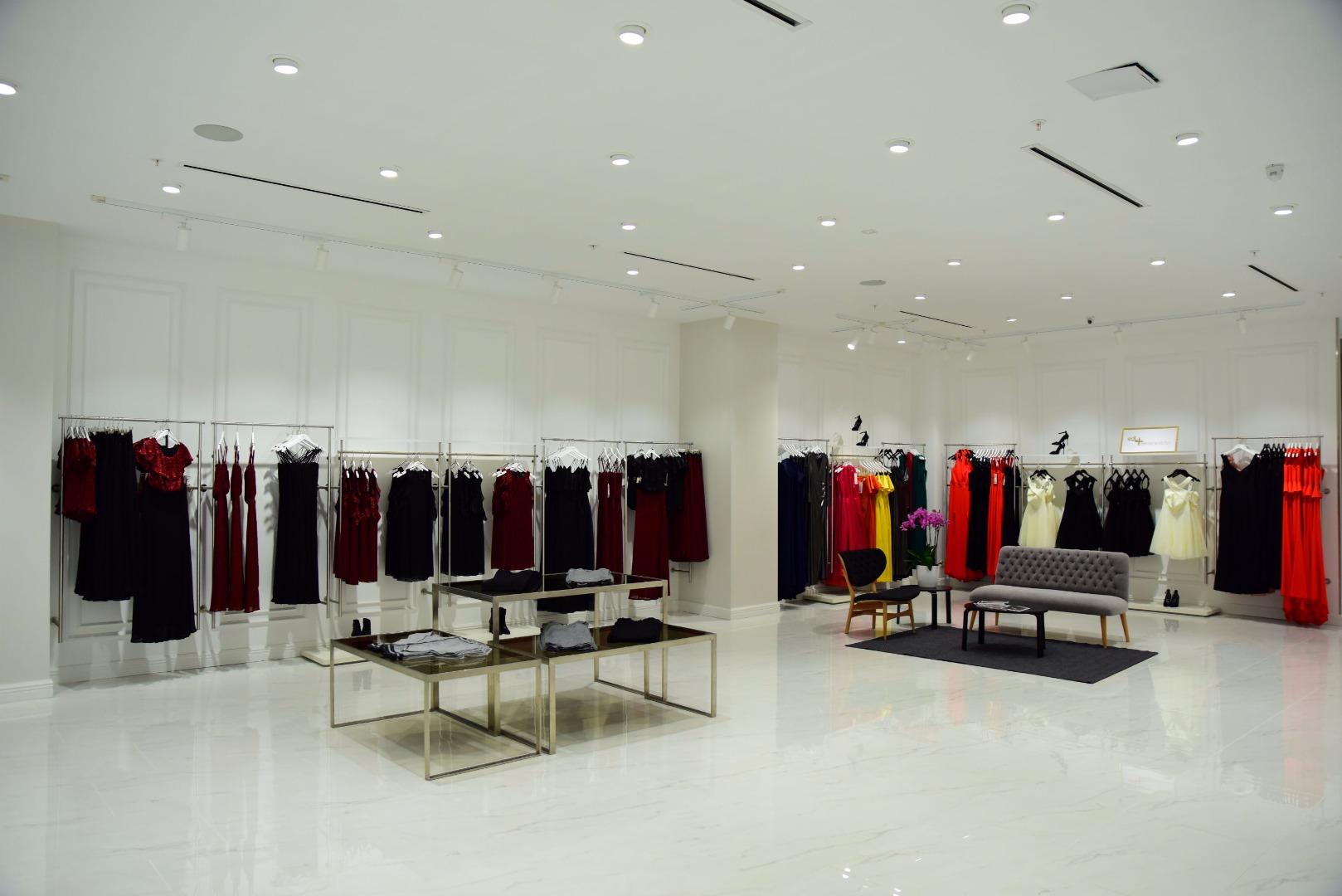 adL Türkiye'deki en büyük 2'inci mağazasını açtı