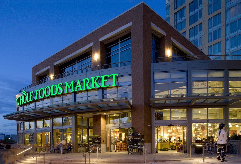 Amazon, Whole Foods'a iyi geldi