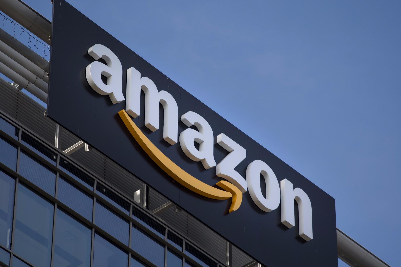Amazon'un hem satışları hem maliyetleri arttı