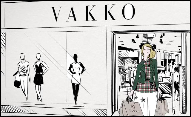 """Vakko """"Click & Style"""" ile sektöründe ilke imza atıyor!"""