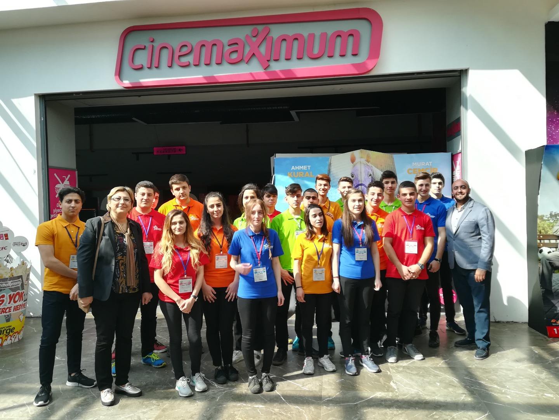 """Forum Trabzon """"Perakendenin Yıldızları""""na imkan sağlayacak"""
