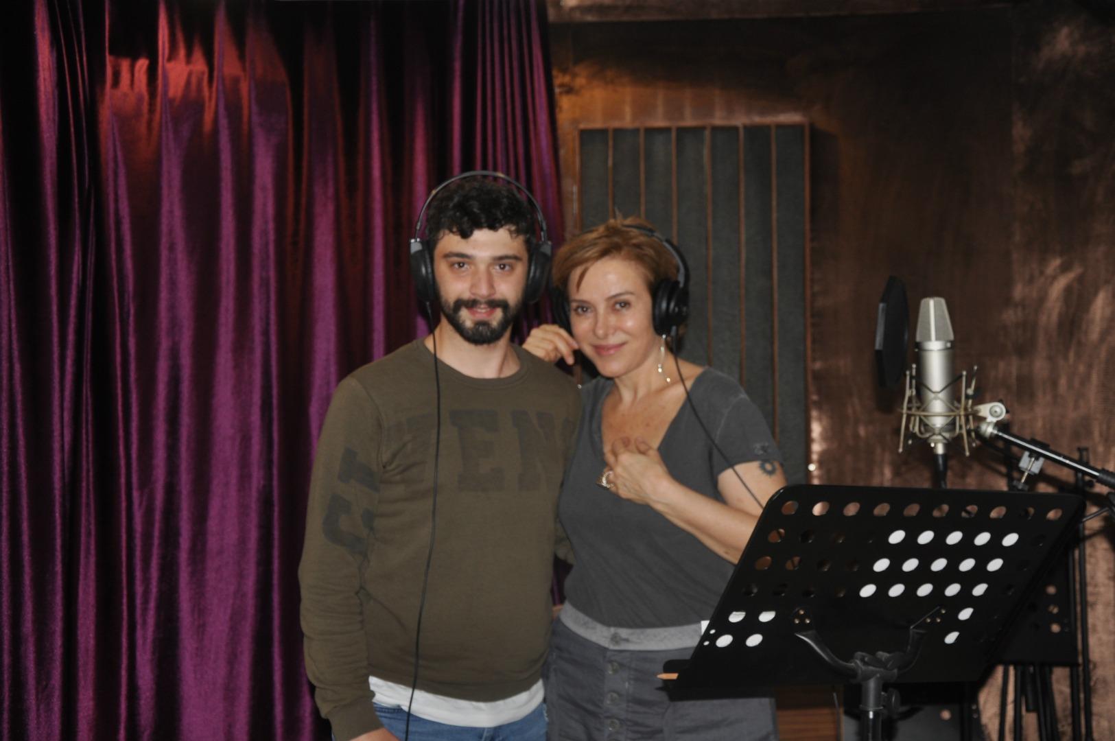 Marmara Forum'un birincisi Zuhal Olcay'la stüdyoda