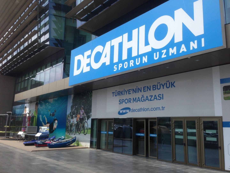 Decathlon'dan yerli tedarikçilere çağrı var