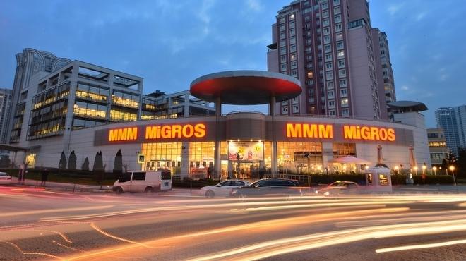 Migros, yılın ilk çeyreğinde 230.8 milyon lira zarar etti