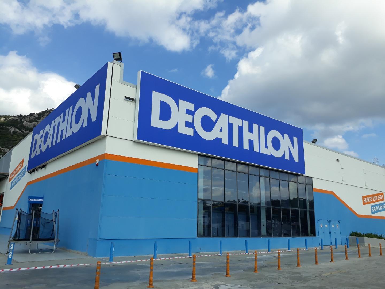 Optimum İstanbul'un marka karmasına Decathlon da katılıyor
