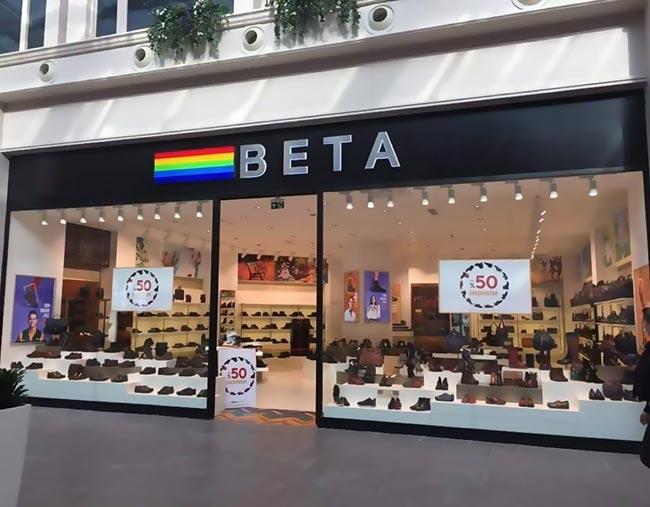 Beta Ayakkabı da konkordato talebinde bulundu!