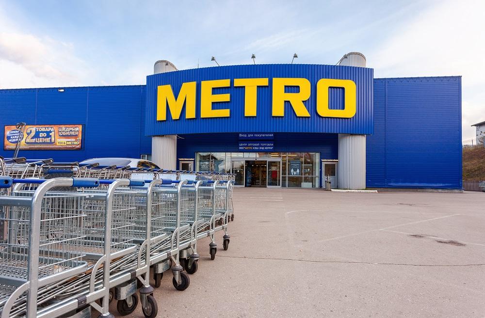 Alman devi Metro şok bir satış hamlesiyle gündemde!
