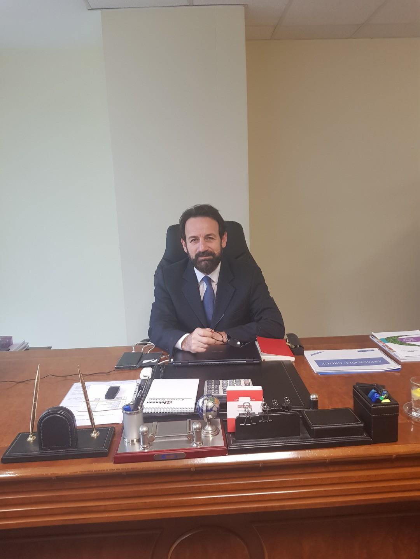 Arpacıoğlu Group'un yeni genel müdürü belli oldu