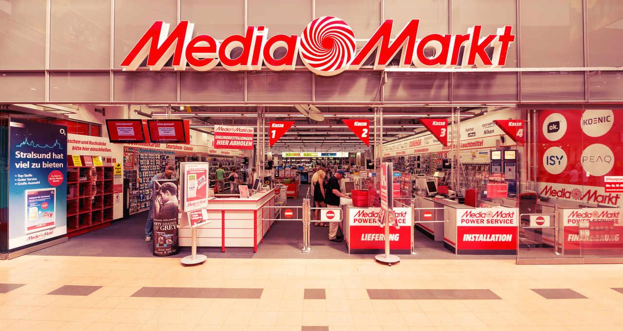 """MediaMarkt'tan """"Şahane Cuma"""" rekoru"""