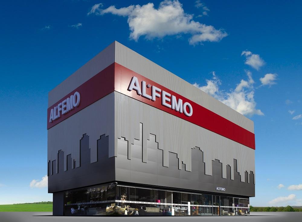 Alfemo mağaza sayısını 2 katına çıkarmayı hedefliyor