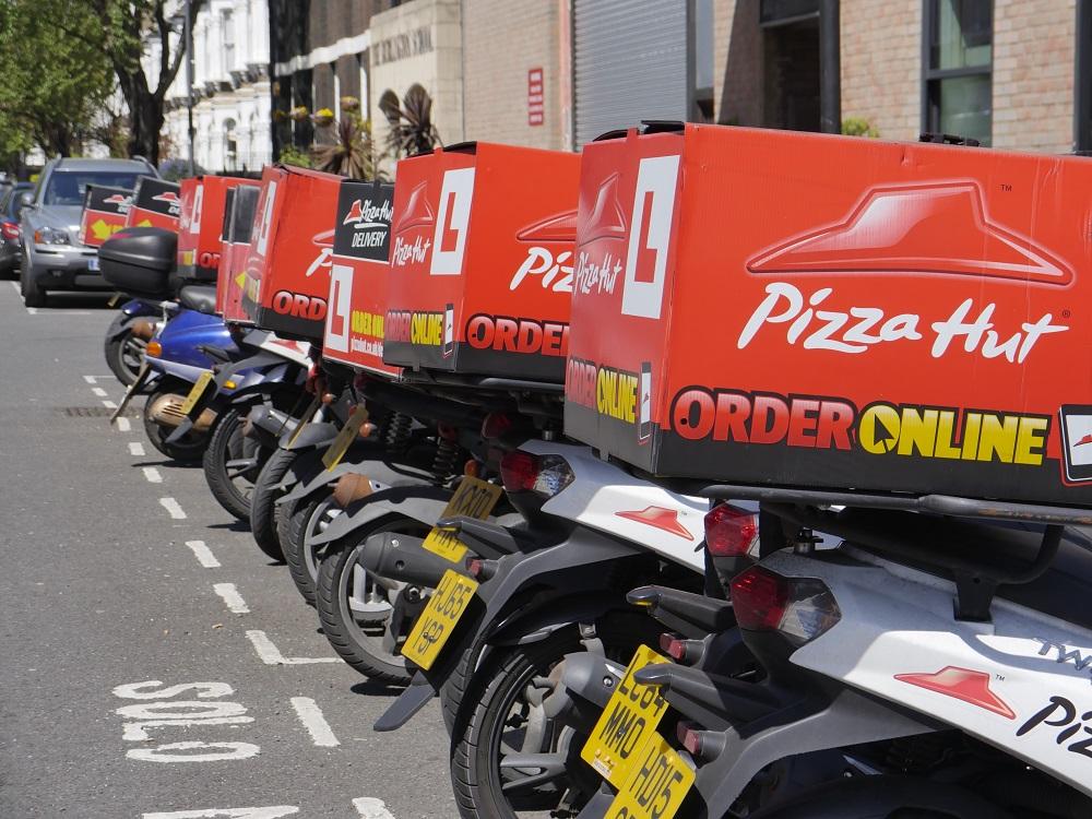 Pizza Hut tarihinin en büyük satın almasını yapacak