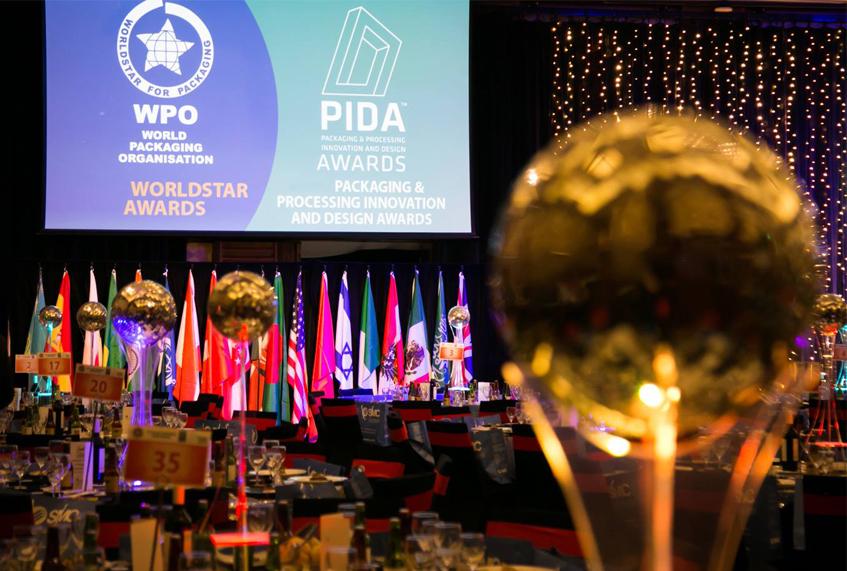 2019 Dünya Ambalaj Ödülü'nün kazananı Netpak oldu