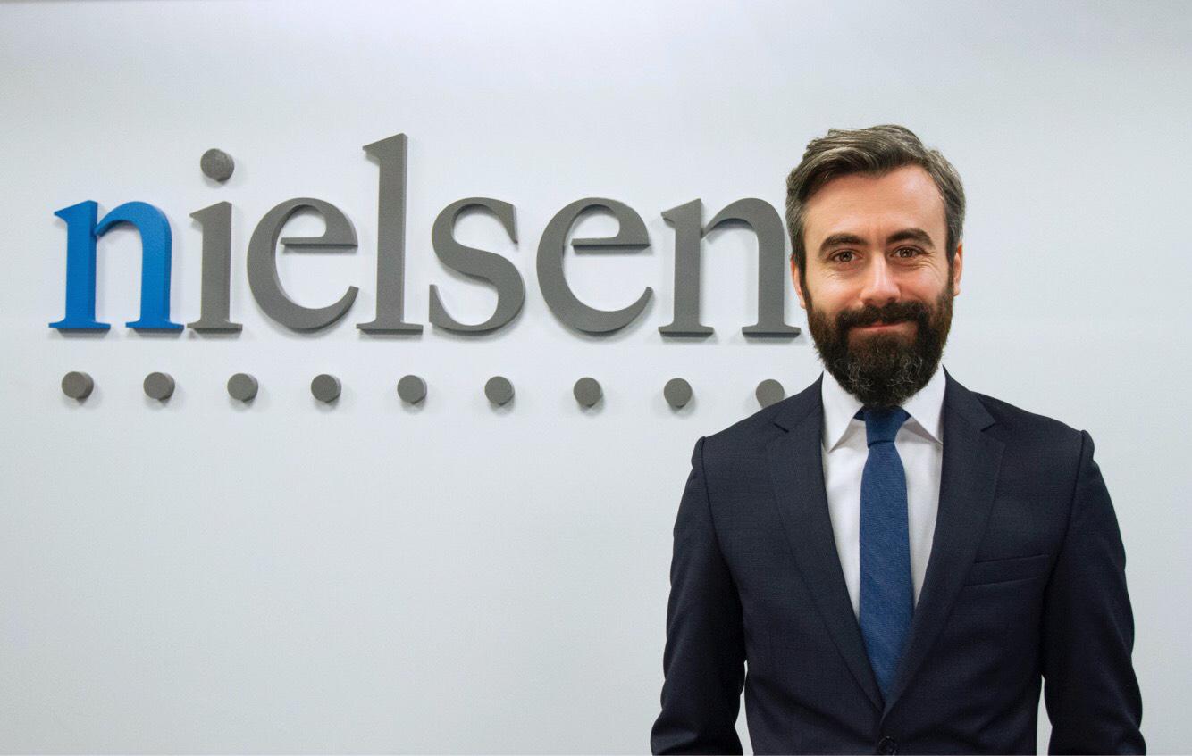 Nielsen'de üst düzey atama gerçekleşti