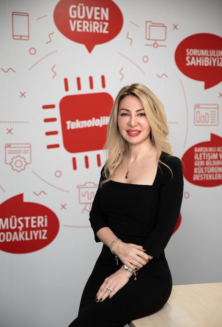 Media Markt'ın insan kaynakları direktörü değişti