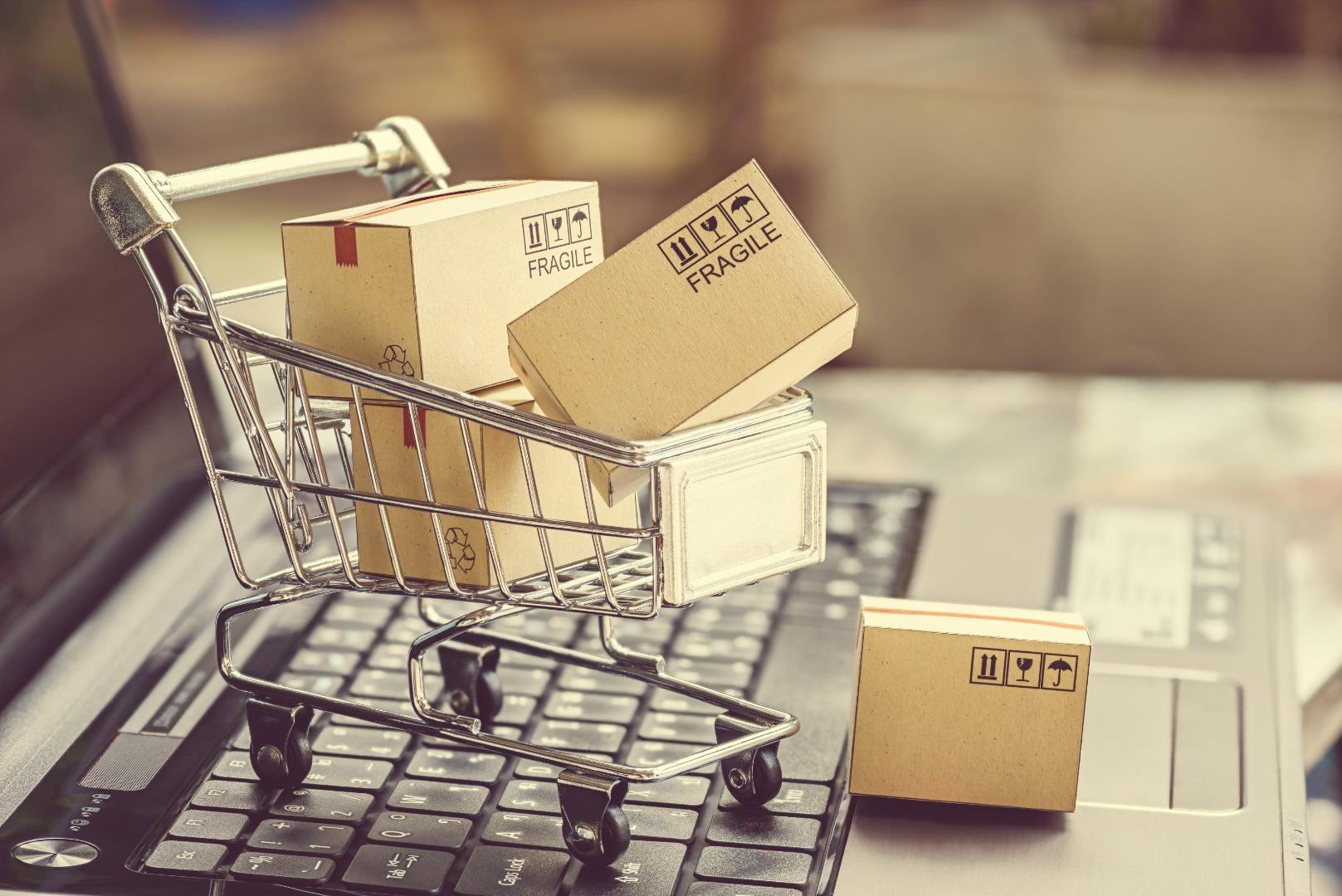 Süpermarket alışverişleri sanaldan gerçekleşiyor!