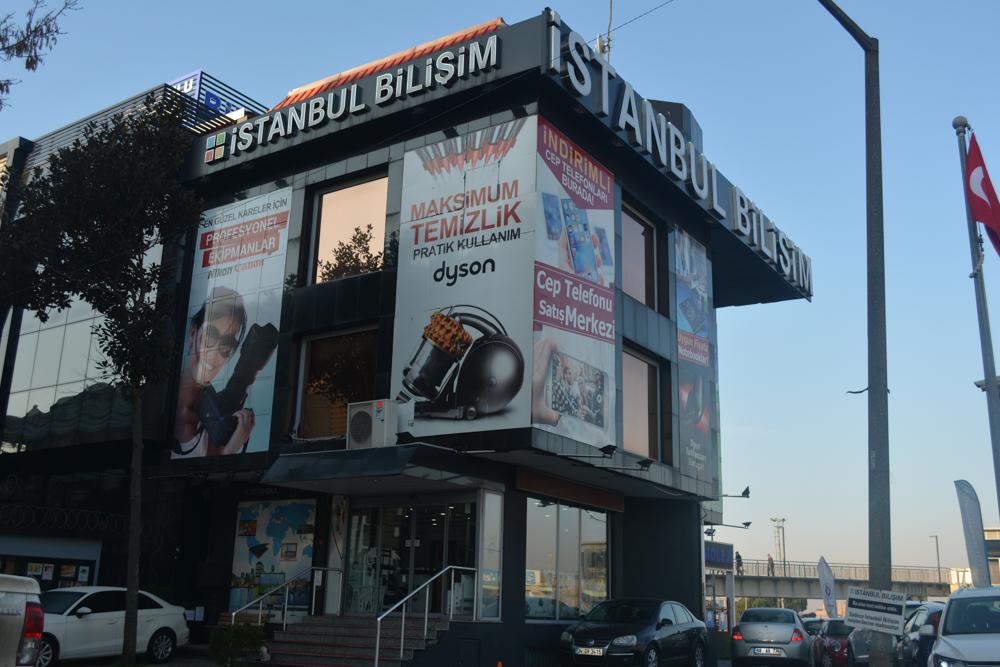 İstanbul Bilişim 2019'da 8 yeni mağaza açacak
