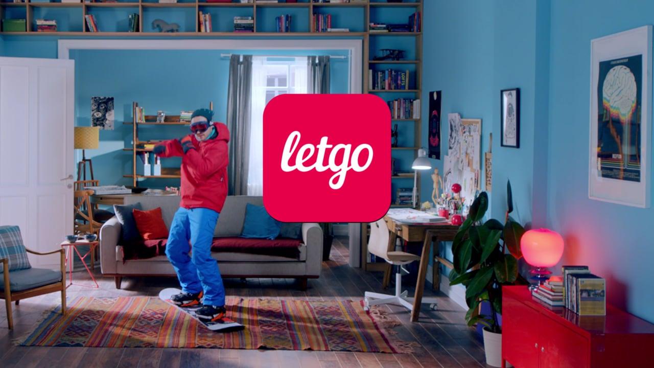 letgo'nun ürün yayınlama verisi yüzde bin üzerinde arttı
