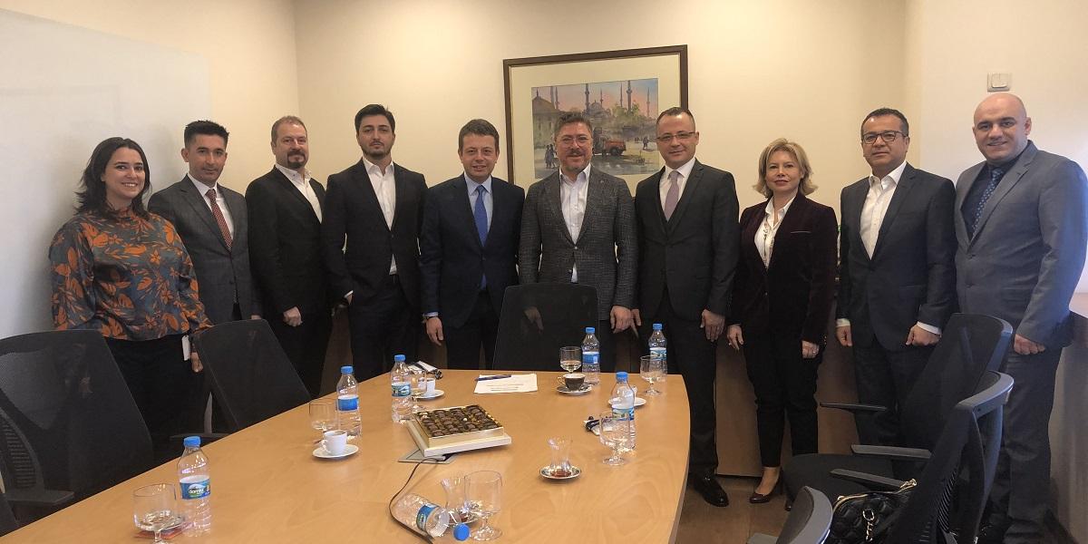 Cem Rodoslu PLAT üyelerine önemli açıklamalarda bulundu