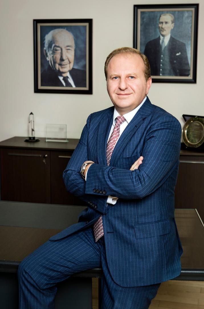 Alp Önder Özpamukçu TAMPF'ın başkanı seçildi