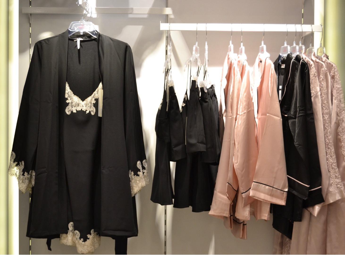 Konya Kent Plaza AVM'nin yeni mağazası G Lingerie