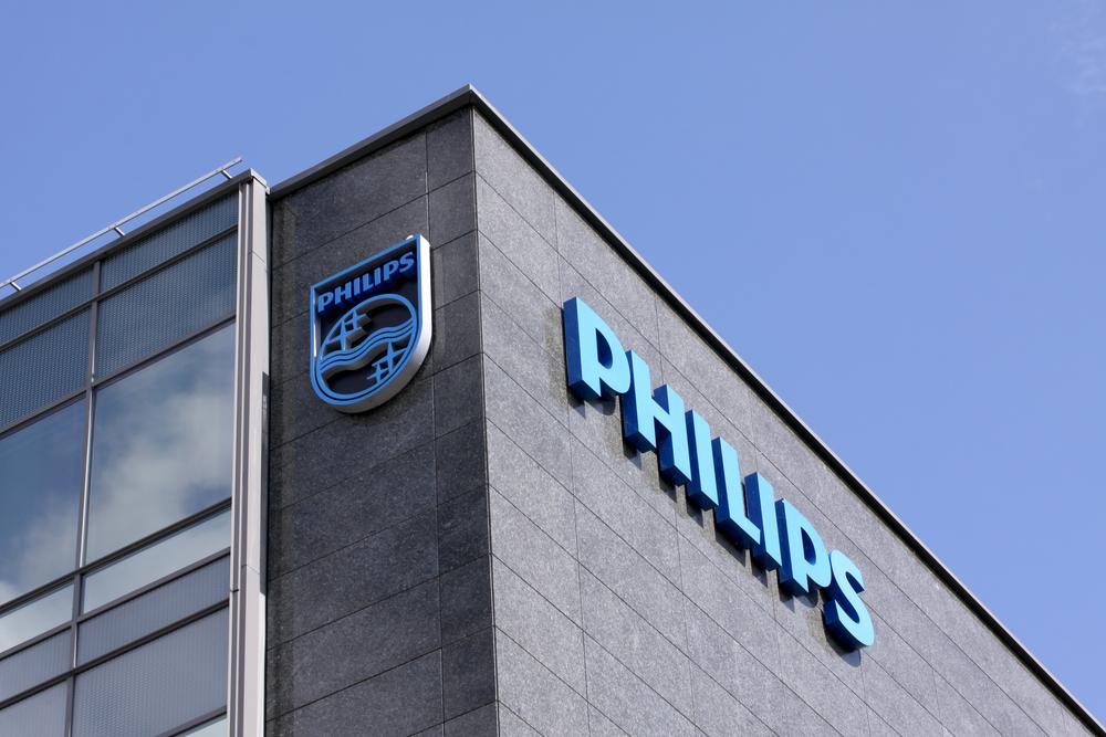 Philips'in Orta Doğu ve Türkiye genel müdürü değişti