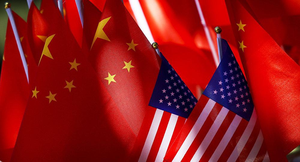 ABD Çin savaşı kızışıyor