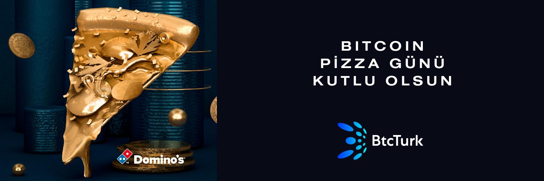 2 adet pizzanın değeri 480 milyon 100 bin TL