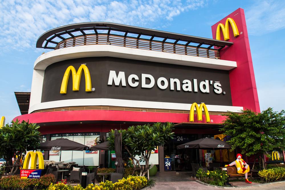 McDonald's'ın satışı için alternatifler aranıyor
