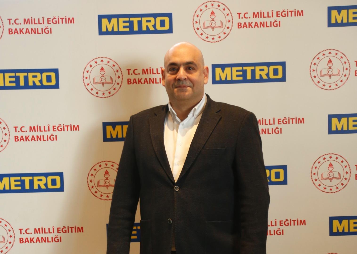 Metro Türkiye kooperatiflerle işbirliklerini açıkladı