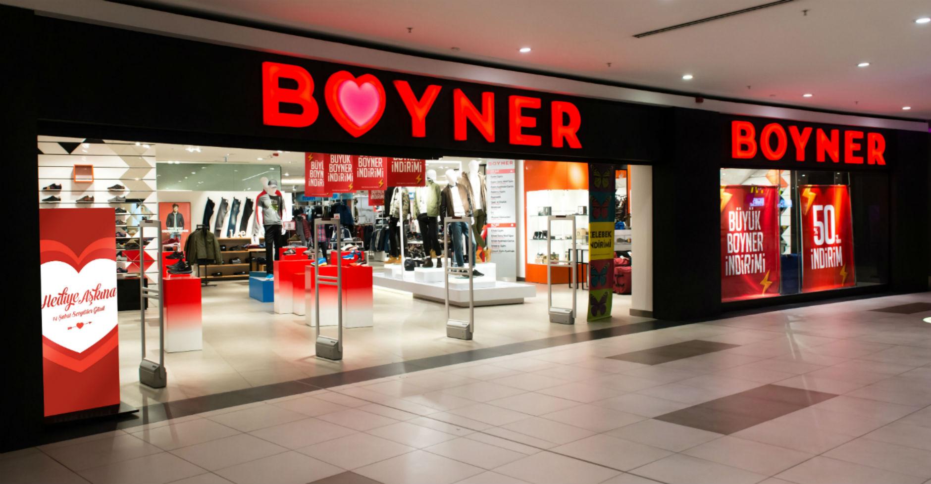 Boyner - Mayhoola ortaklığında yapılanmaya gidiliyor