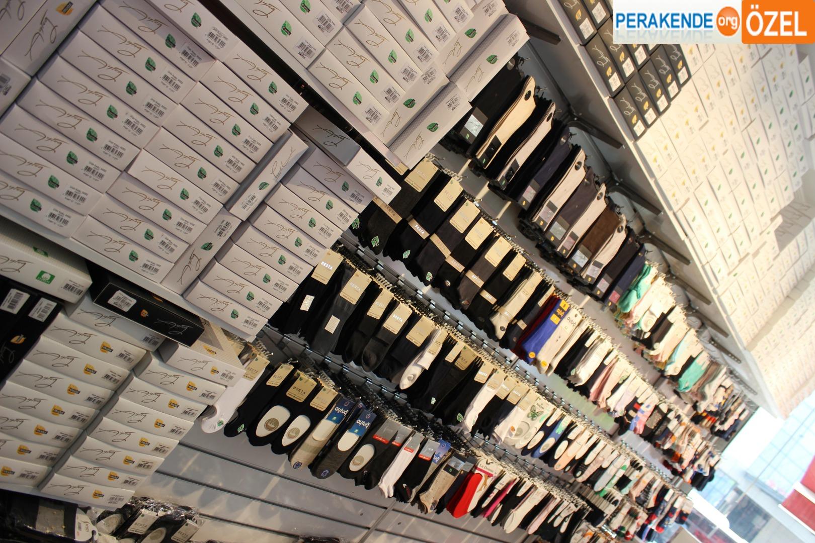 Tecrübe ve birikimle büyüyen marka: Ensar Tekstil