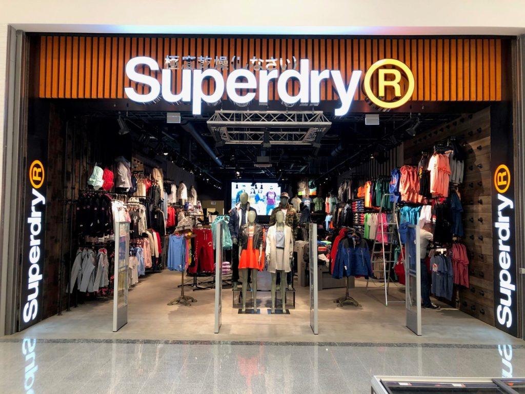 Superdry yoluna bir süre geçici CFO ile devam edecek