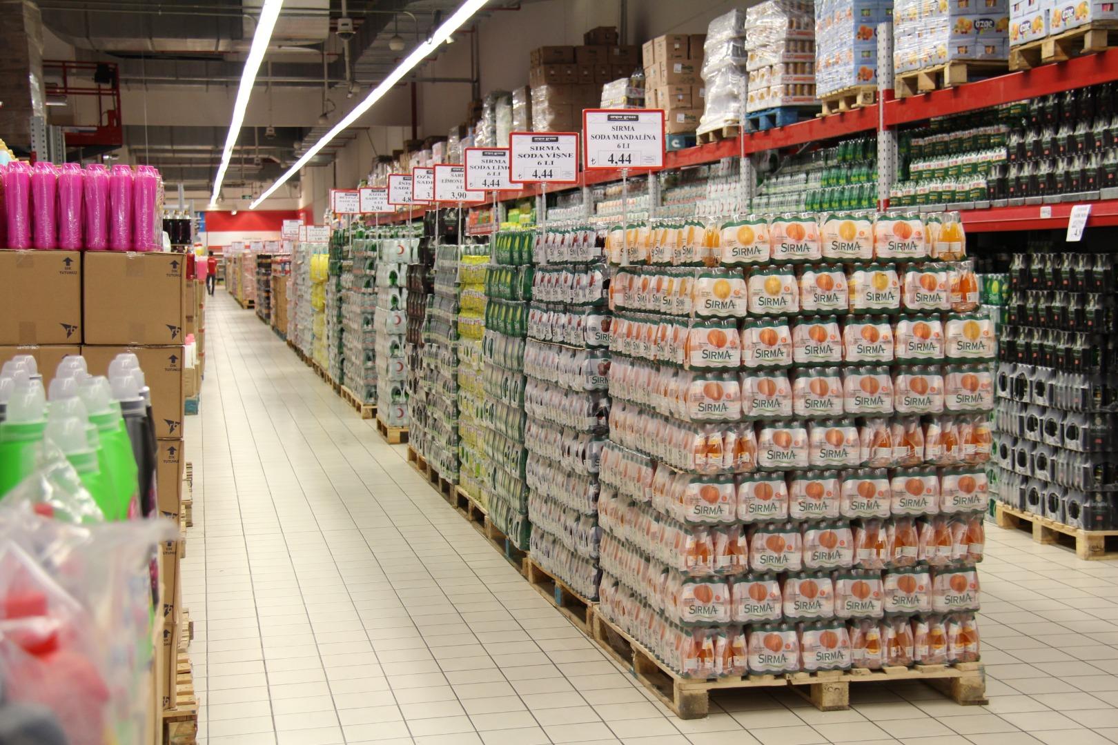 Türkiye'nin outlet marketi Anpa Gross kapılarını açtı