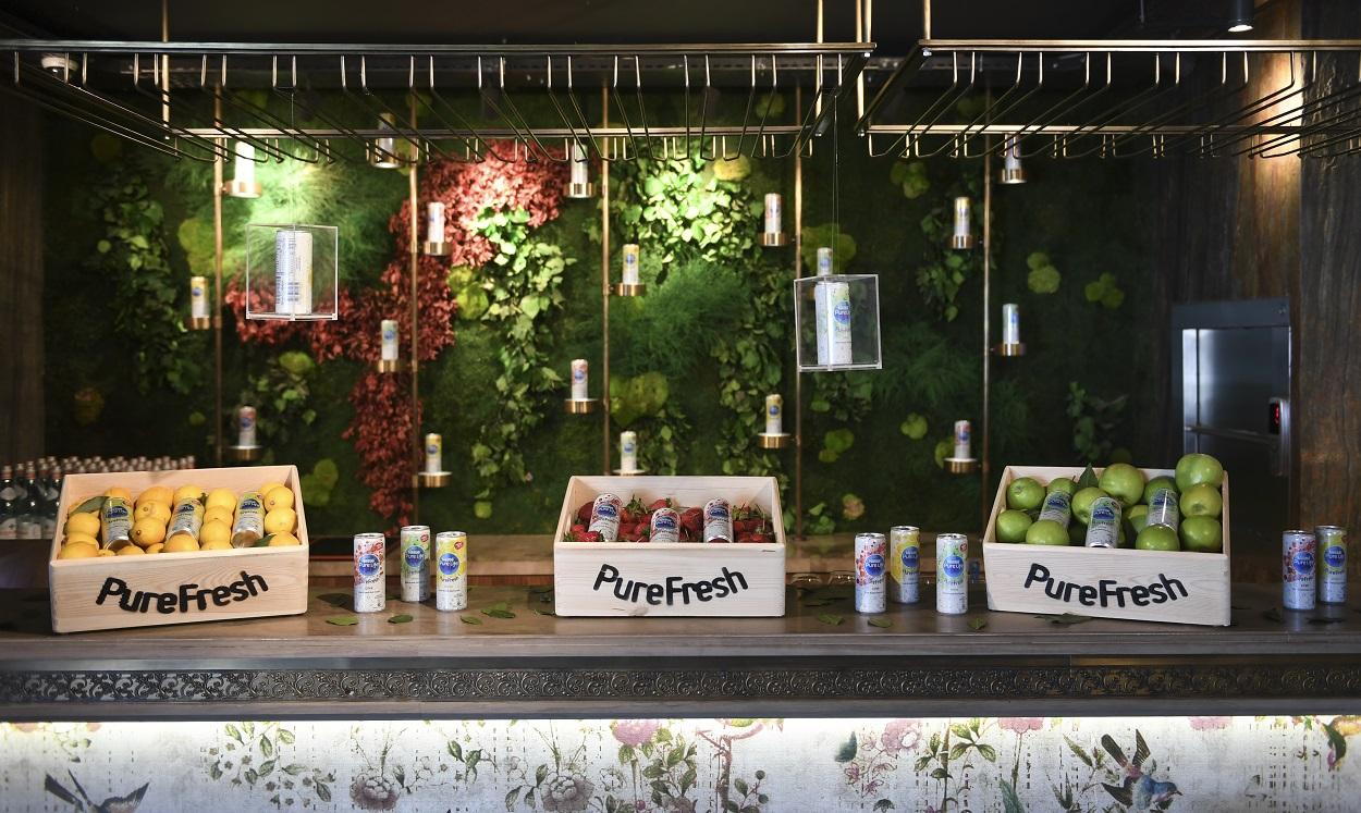 Nestle PureFresh'le yaz aylarının tazelendiricisi olacak