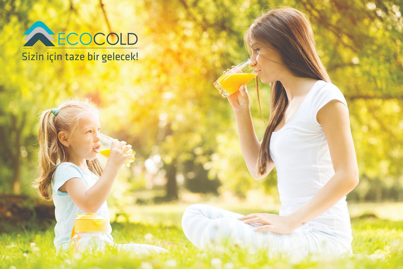 Ecocold soğuk zincirin kırılmaması için mücadele ediyor
