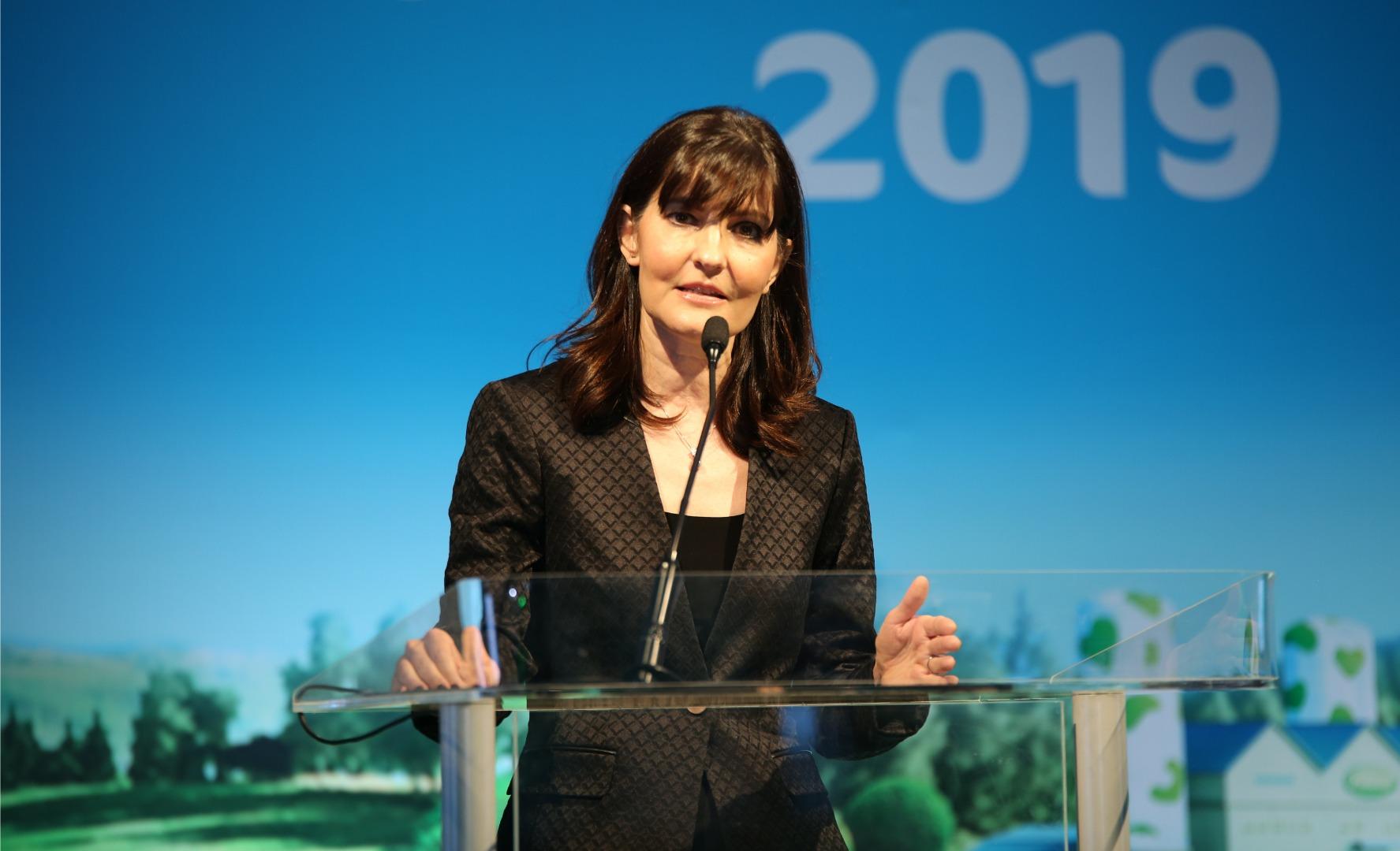 Sütaş yeni pazar için 50 milyon TL'lik yatırım yaptı