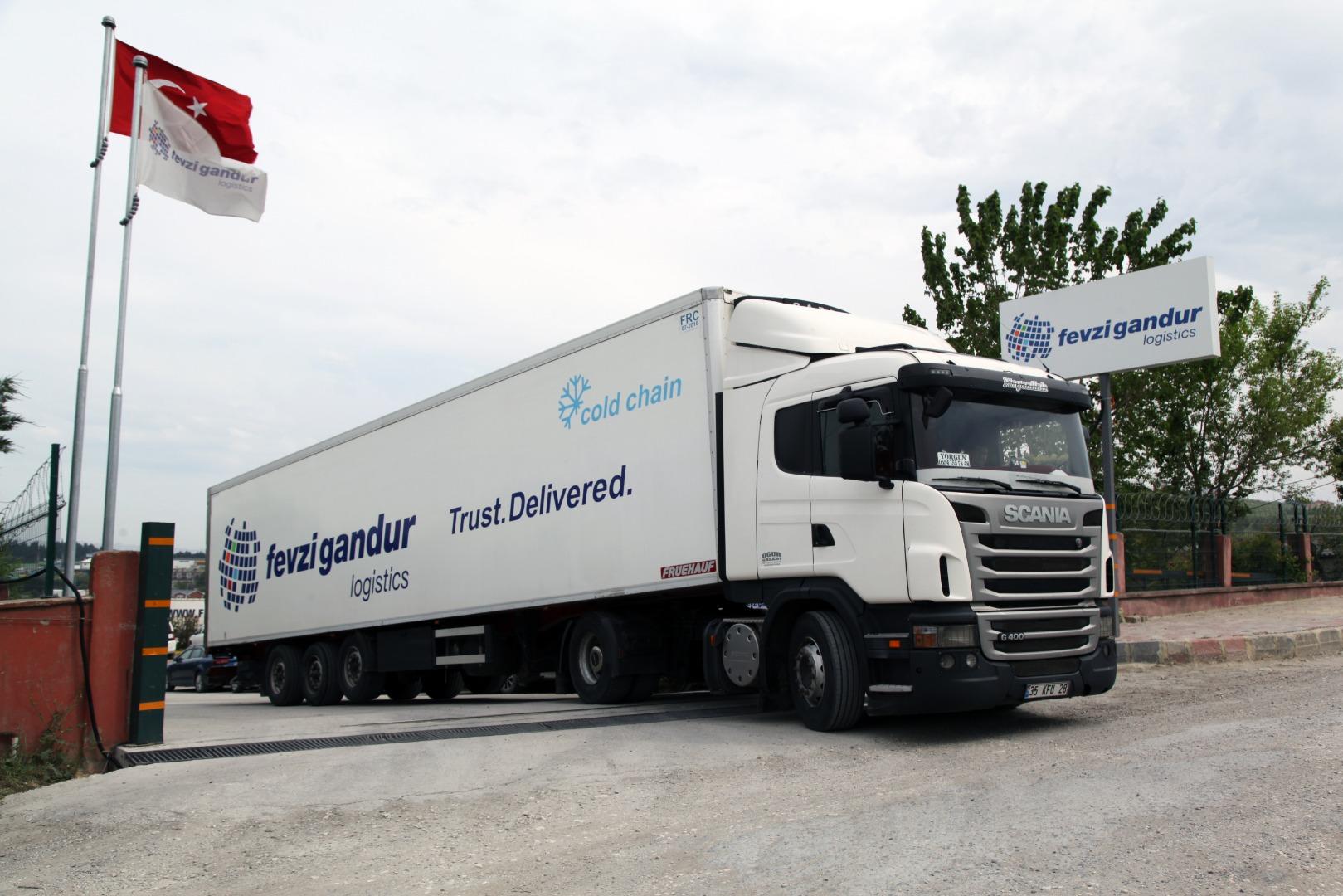 Fevzi Gandur Logistics yatırımları çevreye saygı duyuyor