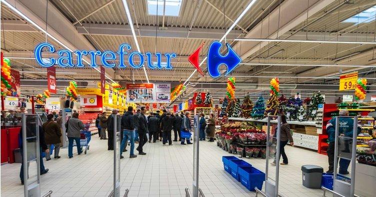 CarrefourSA'da yeni atama gerçekleşti