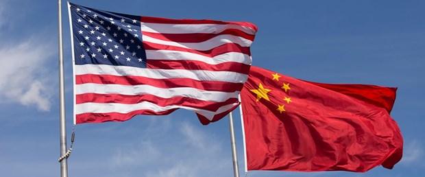 ABD'li perakende devleri Çin anlaşmazlığını çözmek istiyor