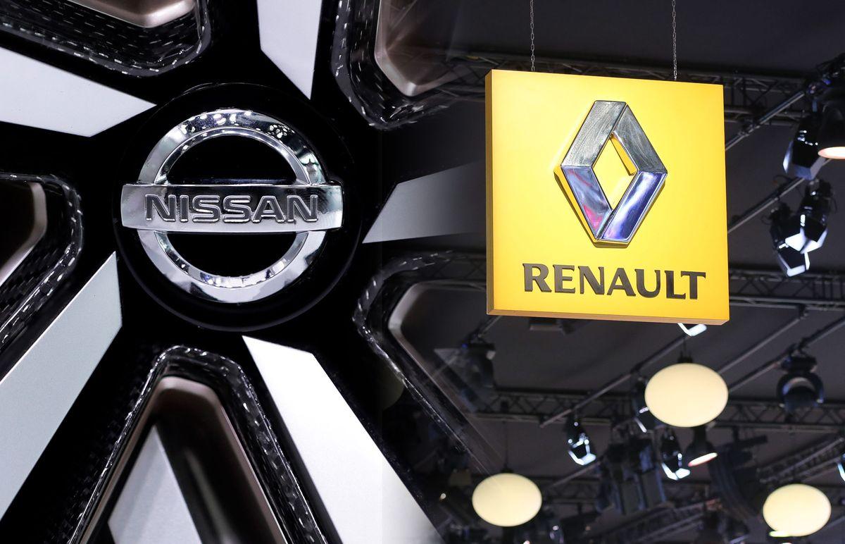Renault Grubu birleşmeye dair açıklama yaptı