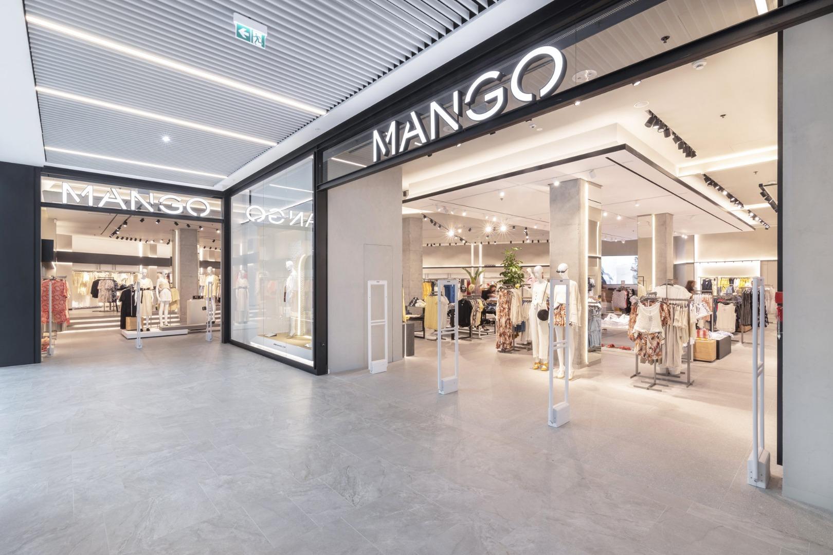 Mango yönetim kuruluna 2 yeni transfer geldi
