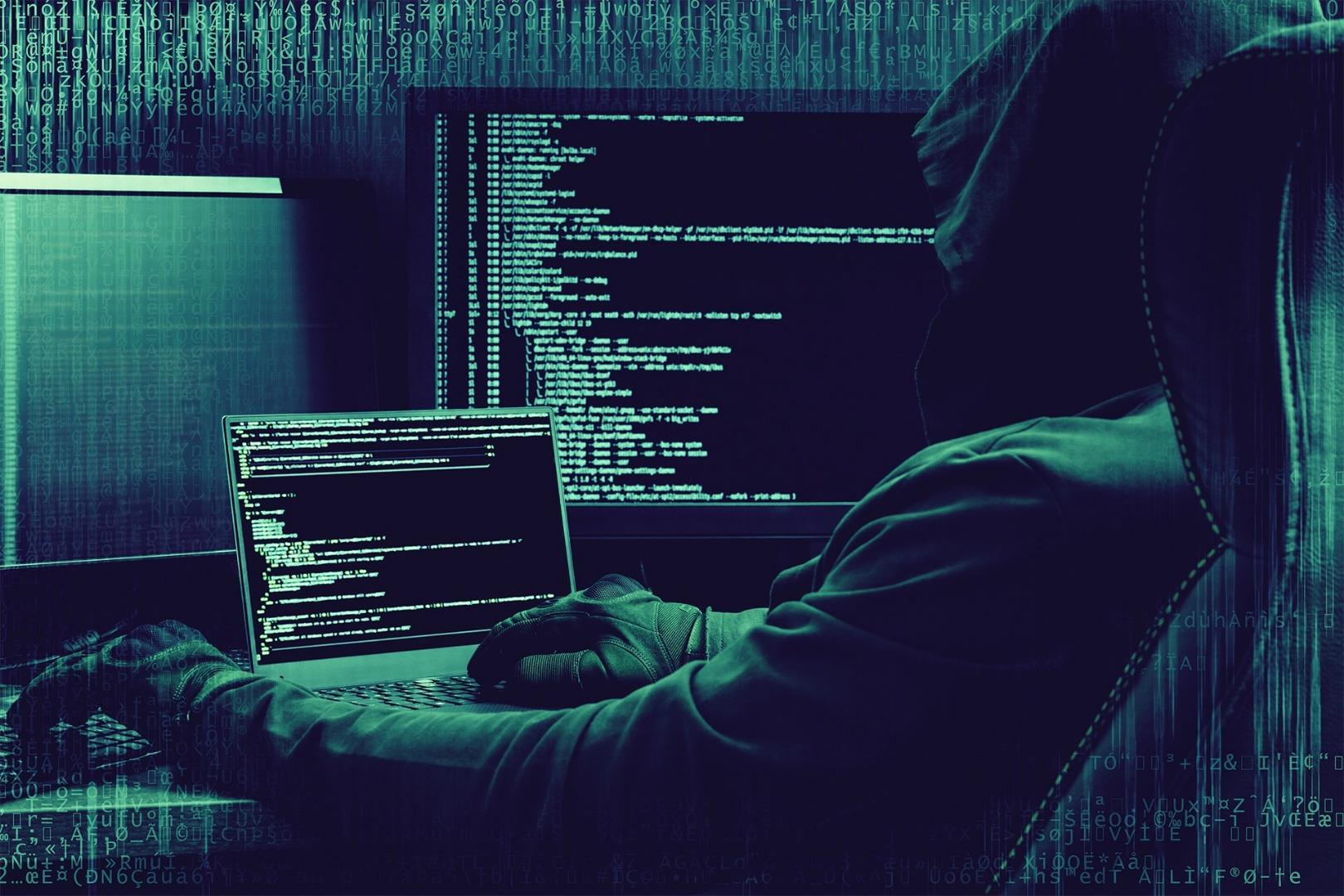 ABD ekonomisi siber korsanların tehdidi altında