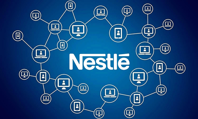 Nestle ürünlerini blockchain teknolojisiyle takip edecek