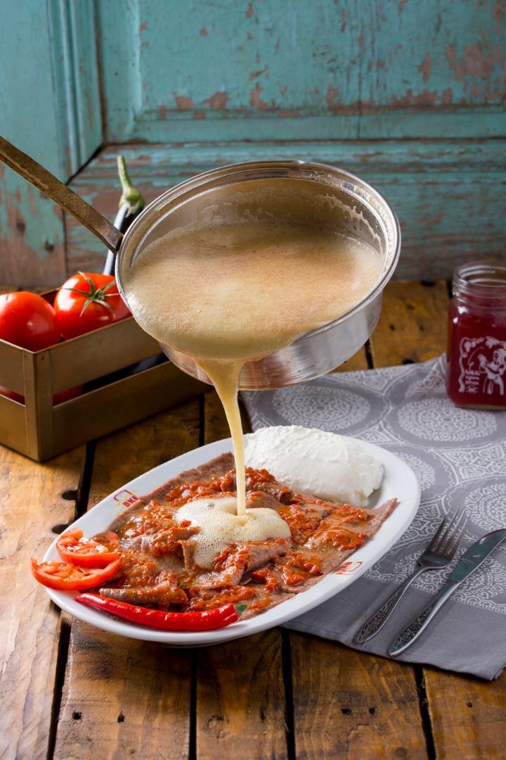 Harbiye Açıkhava'nın VIP lezzetleri BKE'ye emanet